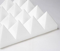 SonexPyramid Wall Panels