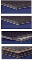 Foam/Barrier Composites - 2